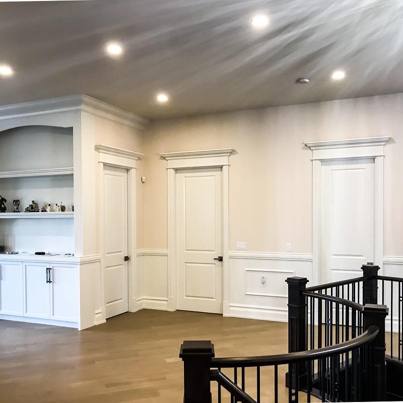 Classic Interior 2