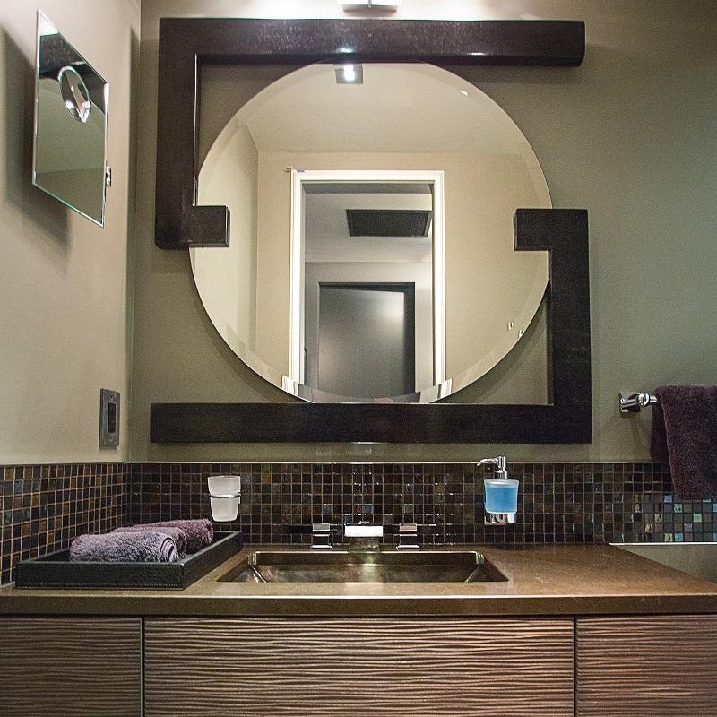 Penthouse 2nd Bathroom